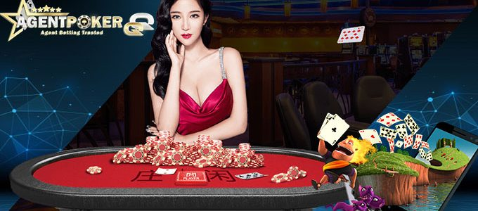 Agen Terbaru Poker Online